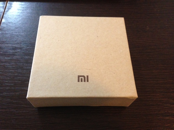 Коробка Xiaomi MI