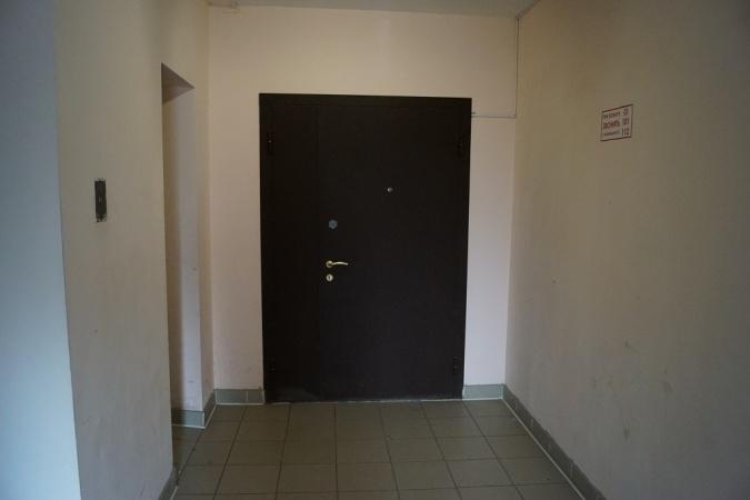коридор внешний люберцы