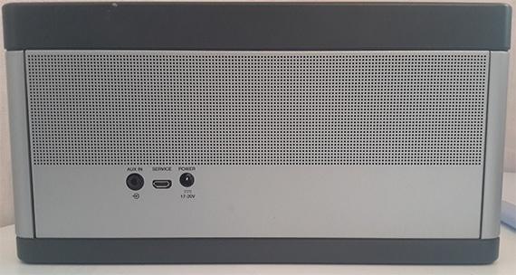 Bose SoundLink Bluetooth III