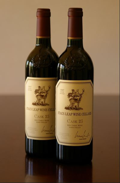 wine 1973 years old