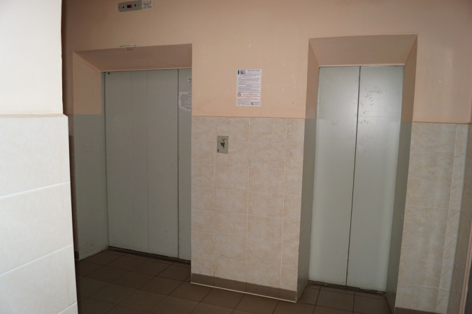 парадная и лифты люберцы